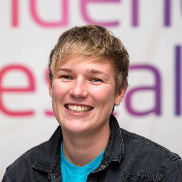 Corinna Leissling, Content Creator bei VRM Digital
