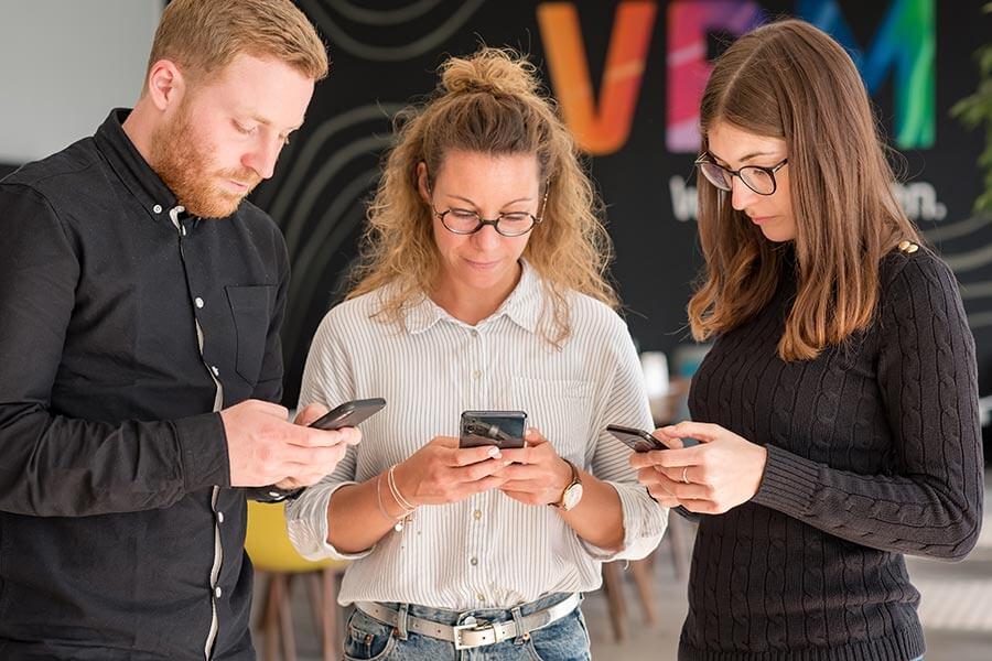 VRM Digital Communications Unser Blog
