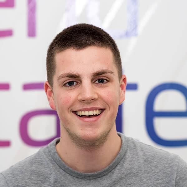 Ivan Duvnjak, Freier Mitarbeiter bei VRM Corporate Solutions