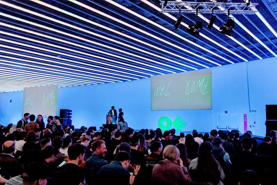 OFFF Festival 2019 in Barcelona