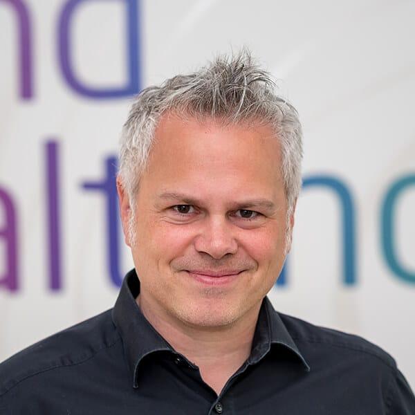 Simon Rauh, Creative Director bei VRM Digital