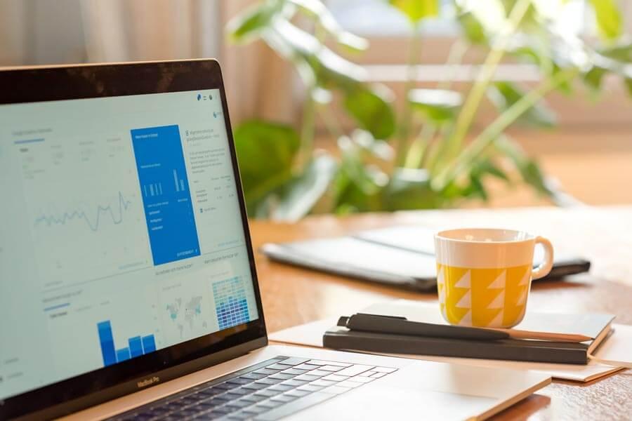 VRM Corporate Solutions Webanalyse