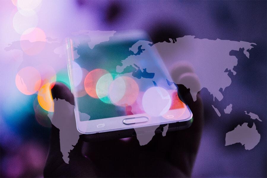 Global Digital Overview 2019: Fakten & Trends