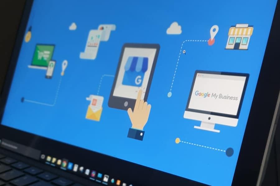 Zeigt euer Unternehmen mit Google My Business