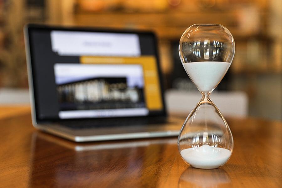 Eine Reise zu den Anfängen der Online-Werbung