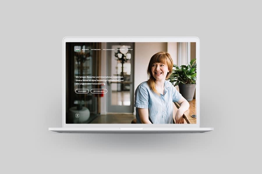 Startschuss für ML & DN Personalkonzept mit Webseiten Relaunch