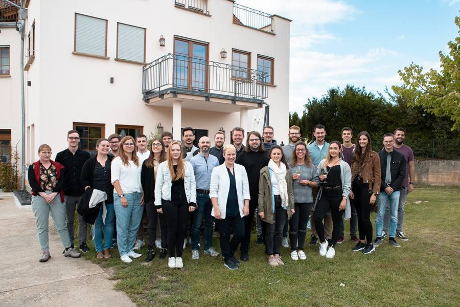 VRM Digital Communications Unser Team