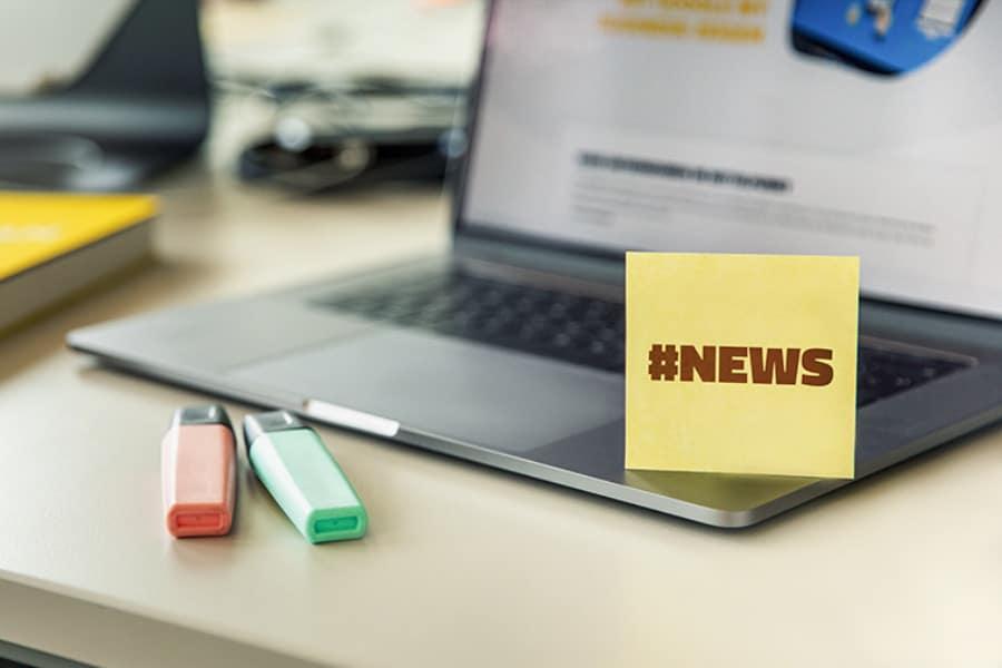 Der VRM Digital Communications Newsletter unter die Lupe genommen