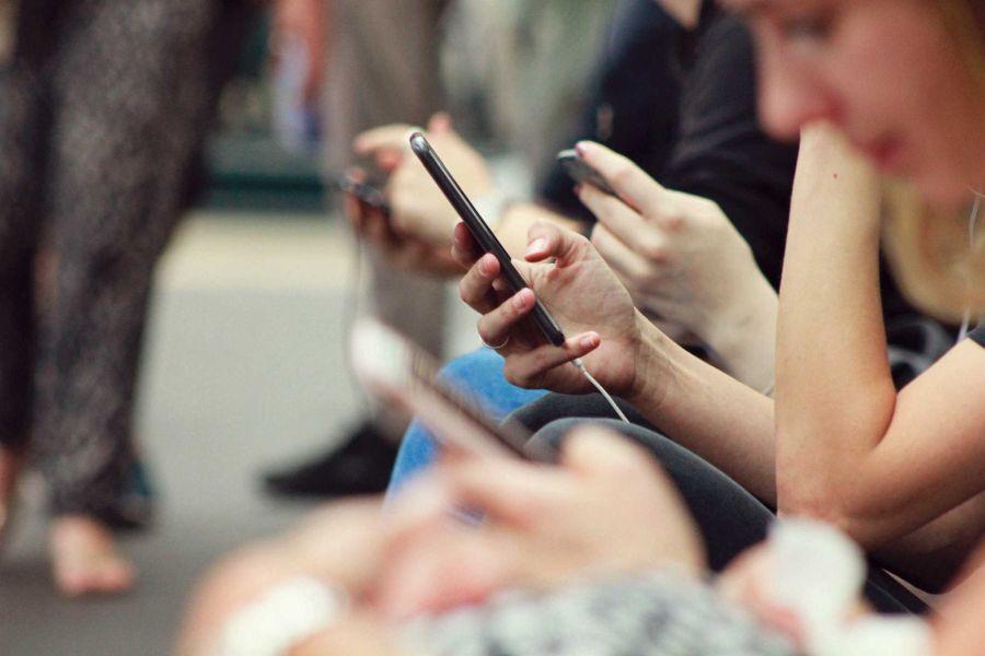Aktuelle Social Media Trends